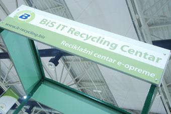 Green Point reciklaža