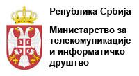 Ministarstvo za telekomunikacije i informatičko društvo