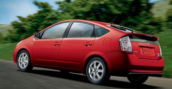 Toyota Prius Hybrid na biZbuZZ-u